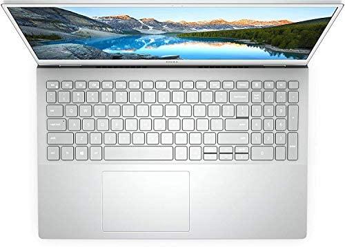 Latest Dell Inspiron 5000 Laptop, Intel Core i5-1135G7, 16GB RAM, 512GB PCIe SSD, 15.6'' FHD LED-Backlit Display, Silver, HDMI, Webcam, Backlit Keyboard, Win10 Pro 2