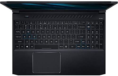 """Acer Predator Helios 300 15.6"""" Intel i7-10750H 16GB Gaming Laptop PH315-53-781R Bundle w/Elite Suite 18 Software (Office Suite Pro, Photo Editor, PDF Editor, PCmover Pro) + 1 Year Protection Plan 7"""