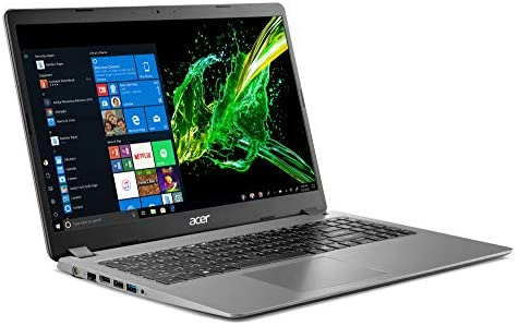 "Acer Aspire 3 15.6"" Full HD IPS LED-Backlit Laptop | 10th Gen Intel Core i5-1035G1 | 20GB DDR4 | 1TB SSD | WiFi | HDMI | Windows 10 Home | Gray 3"