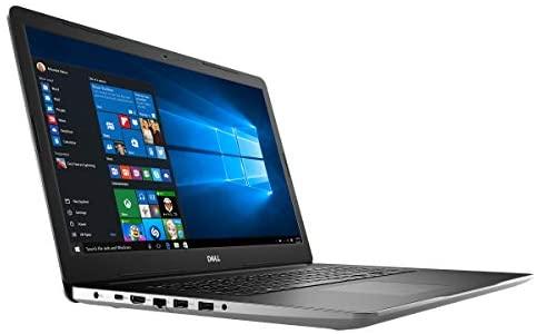 "Dell Inspiron 17 17.3"" FHD Business Windows 10 Pro Laptop Computer, Intel Quad-Core i7 1065G7 up to 3.9GHz, 64GB DDR4 RAM, 2TB HDD + 2TB PCIe SSD, DVDRW, NVIDIA GeForce MX230, AC WiFi, Bluetooth 4.1 2"