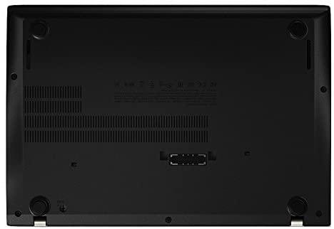 "Lenovo Thinkpad T460s Business Ultrabook - (14"" FHD Display, Intel Core i5-6300U 2.4GHz, 8GB DDR4 RAM, 512GB SSD, Webcam, Fingerprint Reader, Windows 10 Pro) (Renewed) 7"
