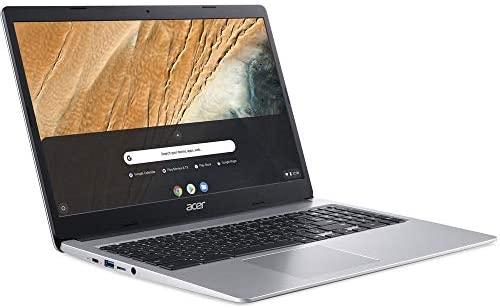 """Acer Chromebook 315 15.6"""" Intel Celeron N4000 1.1GHz 4GB Ram 32GB Flash ChromeOS (Renewed) 2"""