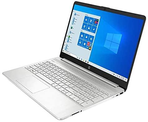 2021 HP Pavilion 15.6 Inch FHD 1080P Touchscreen Laptop, Intel 4-Core i7-1065G7 up to 3.9 GHz, 12GB DDR4 RAM, 256GB SSD, Bluetooth, Webcam, Win10, Silver + NexiGo Bundle 3