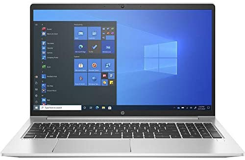 "2021 HP ProBook 450 G8 15.6"" IPS FHD 1080p Enterprise Laptop computer (Intel Quad-Core i5-1135G7 (Beats i7-8565U), 32GB RAM, 1TB PCIe SSD) Backlit, Sort-C, RJ-45, Webcam, Home windows 10 Professional + IST HDMI Cable 4"