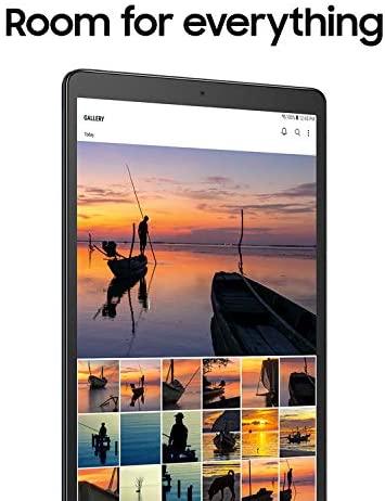 "SAMSUNG Galaxy Tab A- 10.1"" 64GB, Wifi Tablet- SM-T510NZKFXAR Black 7"