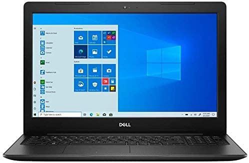 """2021 Latest Dell Inspiron 15 3593 15.6"""" HD Touchscreen Laptop computer Laptop, Intel tenth Gen Quad-Core i7-1065G7(As much as 3.90 GHz), 12GB DDR4 RAM, 1TB HDD, HDMI, Webcam,WiFi, Home windows 10 in S 2"""