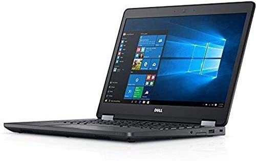 Fast Dell Latitude E5470 HD Business Laptop Notebook PC (Intel Core i5-6300U, 8GB Ram, 256GB Solid State SSD, HDMI, Camera, WiFi, SC Card Reader) Win 10 Pro (Renewed). 7
