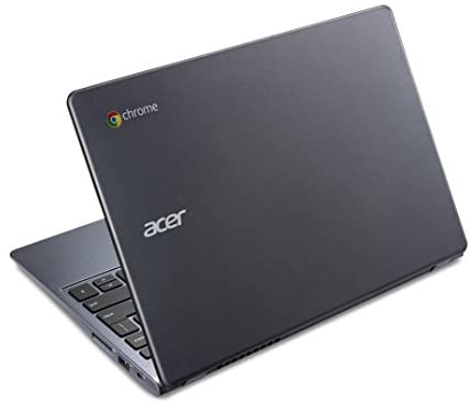 Acer C720 Chromebook (11.6-Inch, 2GB) Discontinued by Producer (Renewed) 6