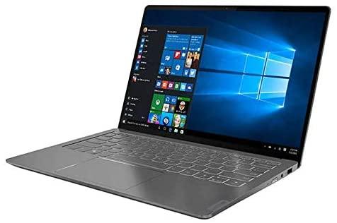 "Lenovo IdeaPad S540 13.3"" Thin and Portable Laptop, QHD IPS 300Nits, Core i5-10210U, Wi-Fi 6, IR Webcam, Backlit Keyboard, USB-C, Intel UHD Graphics, Windows 10 Home, 16GB Memory, 512GB SSD 3"