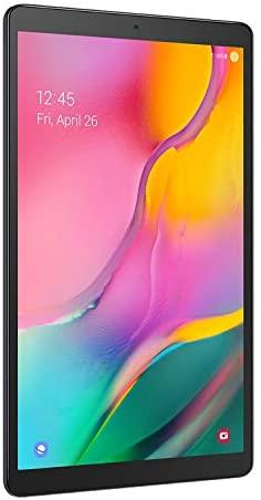 "SAMSUNG Galaxy Tab A- 10.1"" 64GB, Wifi Tablet- SM-T510NZKFXAR Black 11"