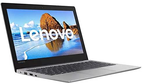 "Lenovo 130S-11IGM 11.6"" HD Laptop, Intel Celeron N4000, 4GB RAM, 64GB eMMC, 1-Year Office 365, Windows 10 in S Model - Gray 4"