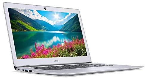 Acer Chromebook 14 CB3-431-12K1 Intel x5 E8000 Quad Core 4GB RAM 32GB 14-inch HD LED Laptop Bundle (Renewed) 3