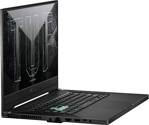 "2021 ASUS TUF VR Ready Gaming Laptop, 15.6"" 144Hz FHD, Intel 11th Gen Core i7-11370H Up to 4.80 GHz, NVIDIA GeForce RTX 3060, 40GB RAM, 2TB SSD, Backlit Keyboard, Windows 10 + Oydisen Cloth 4"
