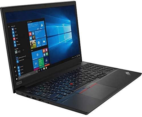 "2020 Lenovo ThinkPad E15 15.6"" FHD Full HD (1920x1080) Business Laptop (Intel 10th Quad Core i5-10210U, 32GB DDR4 RAM, 1TB SSD) Type-C, HDMI, Windows 10 Pro + HDMI Cable 3"
