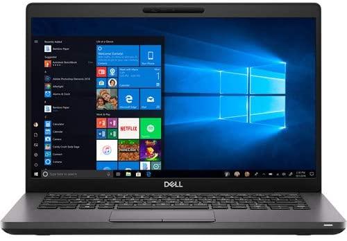 """Dell Latitude 5400 14"""" FHD Laptop - Intel Core i7-8665U - 32GB DDR4 - 256GB SSD - Intel UHD 620 Graphics - Windows 10 Pro 64-bit - New 2"""