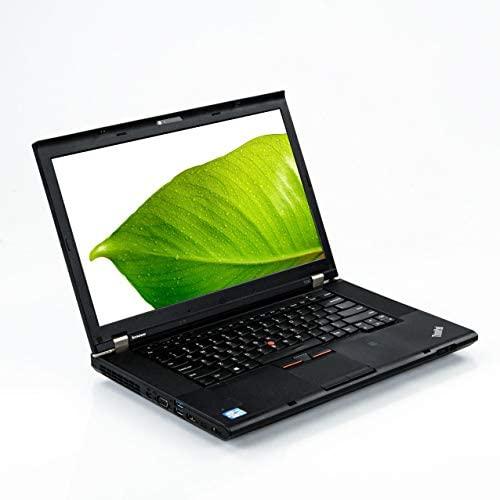 Lenovo T530 15.6 Inch Business Laptop NoteBook Intel Quad Core i5-3320M 8GB Ram 500GB Hard Drive WIFI Windows 10 Pro (Renewed) 2