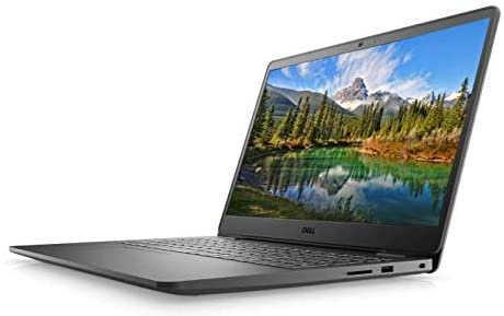 2021 Latest Dell Inspiron 15.6'' HD Laptop computer for Enterprise and Scholar, Intel Celeron N4020 Processor(as much as 2.8GHz), 8GB RAM, 128GB SSD, Webcam, WiFi, USB, HDMI, Bluetooth, Win10 2