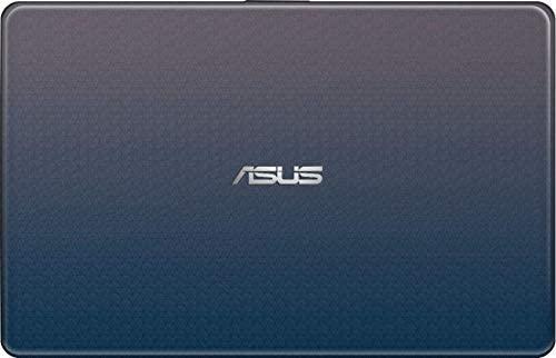 "Asus Vivobook E203MA Thin and Lightweight 11.6"" HD Laptop, Intel Celeron N4000 Processor, 4GB RAM, 64GB eMMC Storage, 802.11AC Wi-Fi, HDMI, USB-C, Win 10 5"