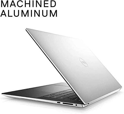 Dell XPS 15 9500 15.6 inch FHD+ Laptop Intel Core i7-10750H 10th Gen, 32GB DDR4 RAM, 1TB SSD, NVIDIA Geforce GTX 1650 Ti 4GB GDDR6, Windows 10 Professional (32GB RAM | 1TB SSD) (Renewed) 3