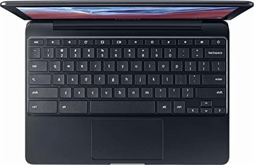 Samsung Chromebook 11.6 HD LED Display Intel Processor 4GB RAM 16GB SSD Bluetooth WiFi HDMI Webcam Up to 11Hrs Battery Life Chrome 6