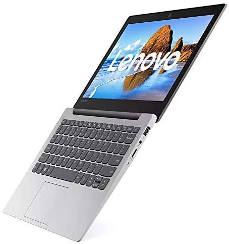 "Lenovo 130S-11IGM 11.6"" HD Laptop, Intel Celeron N4000, 4GB RAM, 64GB eMMC, 1-Year Office 365, Windows 10 in S Model - Gray 2"