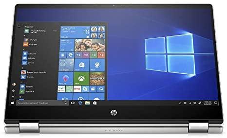 "New HP Pavilion 2-in-1 15.6"" HD Touchscreen Laptop Intel i5-8265U 8GB RAM 512GB SSD Bluetooth Windows 10 2"