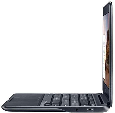 2021 Samsung 11.6 Inch Non-Touch Chromebook Laptop  Intel Celeron N3060 up to 2.48 GHz  4GB LPDDR3 RAM  64GB eMMC  WiFi  Bluetooth  HDMI  Chrome OS + NexiGo 32GB SD Card 6