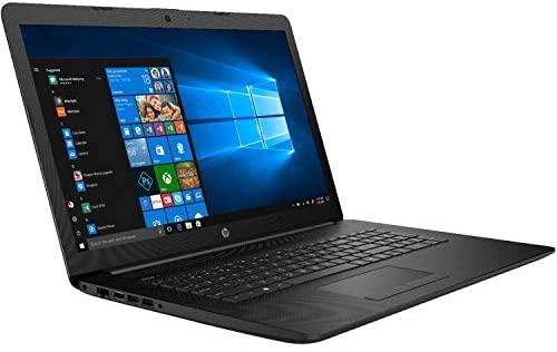 "2021 Newest HP Premium Business Laptop, 17.3"" HD+ Display, AMD Ryzen 5 4500U 6-Core Processor Up to 4.0 GHz (Beats i7-10510U), 16GB RAM, 1TB SSD, DVD-RW, Webcam, HDMI, Black, Win 10 + Oydisen Cloth 2"