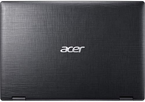 Newest Acer Convertible 2-in-1 UltraBook-11.6in Touchscreen, Intel Celeron Dual-Core N4000 Processor, 4GB Ram 64GB SSD, HDMI, Win10 Home S(Renewed) 6