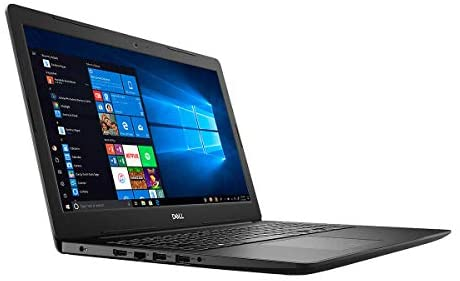 Dell Inspiron I3505 AMD Ryzen 5 12GB RAM 256GB SSD 1TB HDD 15.6-inch FHD Touch LED Win 10 Home S Mode Laptop 3