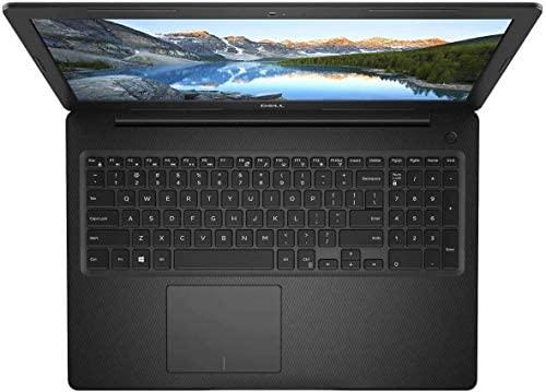 2021 Newest Dell Inspiron 15 3000 Laptop, 15.6 HD Display, Intel Celeron N4020 Processor 8GB RAM, 128GB SSD, Online Meeting, Business and Student Webcam, Black, Windows 10 Pro 4