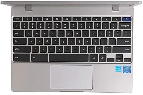 "Samsung Chromebook 4, 11.6"" HD Laptop computer, Intel Celeron N4000, 4 GB RAM, 32GB eMMC, UHD Graphics 600 (Google Classroom Prepared), Chrome OS, with TSBEAU Mild & USB 3.0 Hub& 32GB Micro SD Card 5"
