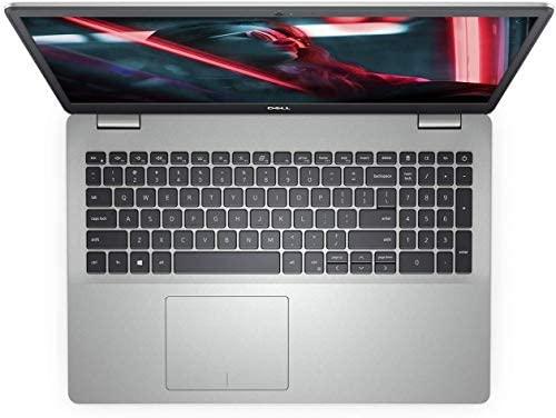 "Dell Inspiron 15 5593: 10th Gen Core i5-1035G1, 256GB SSD, 8GB RAM, 15.6"" Full HD Display, Backlit Keyboard, Windows 10 8"
