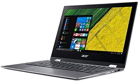 Acer Spin 1 Laptop computer 11.6inch Intel Pentium- 1.1GHz 4GB Ram 64GB Flash Home windows 10 S (Renewed) 2