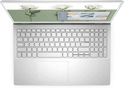 2021 Latest Dell Inspiron 5000 Sequence 15.6'' FHD Enterprise Laptop computer, Intel Quad-Core i7-1165G7(As much as 4.7GHz), 16GB RAM, 512GB SSD, Webcam, HDMI, Backlit Keyboard, Fingerprint, Home windows 10, WIFI 6, Reward MP 3