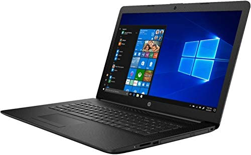 """HP 17z-ca200 Home and Business Laptop( AMD Athlon Gold 3150U (2.4 GHz, up to 3.3 GHz, 2 cores) + AMD Radeon Graphics,8 GB Memory, 2 TB HDD Storage 17.3"""" Diagonal HD+ Display 2"""