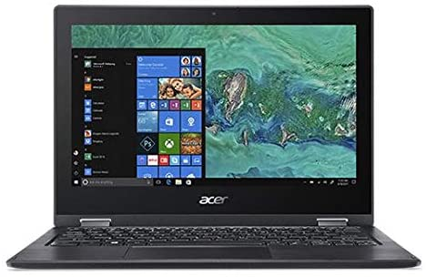 Acer Spin 1 SP111-33-C6UV 11.6-Inch HD IPS Touch N4000 4GB 64GB Windows 10 S Mode Laptop 3