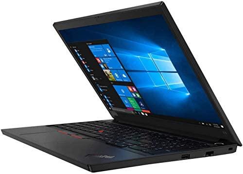 "Lenovo ThinkPad E15 (20T80005US) Laptop, 15.6"" FHD Display, AMD Ryzen 5 4500U Upto 4.0GHz, 8GB RAM, 256GB NVMe SSD, HDMI, DIsplayPort via USB-C, Card Reader, Wi-Fi, Bluetooth, Windows 10 Pro 5"