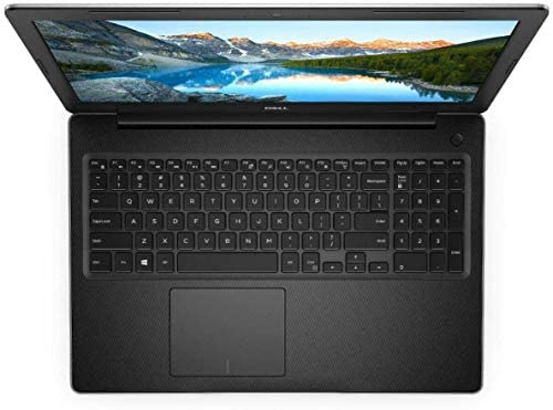 """Latest Dell Inspiron 3593 Laptop computer 15.6"""" FHD Intel Core i7-1065G7 16GB DDR4 RAM 256GB SSD, Bluetooth, for Enterprise and Scholar, On-line Class, Webcam, Home windows 10 Professional Black 2"""