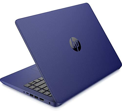 """HP Laptop computer, 14"""" HD Touchscreen, AMD 3020e Processor, 4GB DDR4 RAM, 64GB eMMC Storage, Upto 10hr Battery Life, 1-12 months Workplace 365, Home windows 10 Residence S Mode, BesTry Accent Bundle 4"""