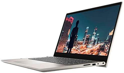 "2021 Dell Inspiron 14 5000 5406 Premium 2 in 1 Laptop I 14"" HD Touchscreen I 11th Gen Intel 4-Core i5-1135G7(>i7-10710U) I 8GB DDR4 256GB SSD I Backlit Keyboard Fingerprint HDMI USB-C Wifi6 Win10 3"