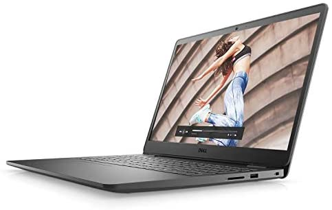 "Dell Inspiron 15 15.6"" FHD Laptop Computer, 11th Gen Intel Core i3 1115G4 up to 3.2GHz (Beats i5-8365U), 8GB DDR4 RAM, 256GB PCIe SSD, 802.11AC WiFi, Bluetooth, HDMI, USB 3.2, Remote Work, Windows 10 2"