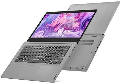 "2021 Newest Lenovo IdeaPad Laptop, 14"" FHD Display, Intel Core i5-1035G1 Quad-Core Processor (Up to 3.6 GHz), 20GB RAM, 512GB PCIe SSD, Webcam, Narrow Bezel, HDMI, Windows 10, Silver + Oydisen Cloth 9"