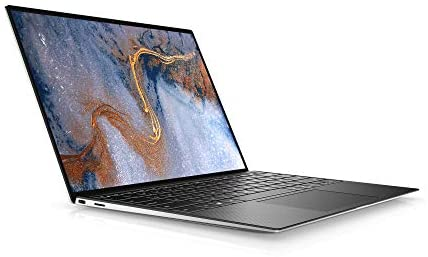 Dell XPS 13 (9310), 13.4- inch UHD+ Touch Laptop - Intel Core i7-1185G7, 32GB 4267MHz LPDDR4x RAM, 2TB SSD, Iris Xe Graphics, Windows 10 Home - Platinum Silver with Black Palmrest (Latest Model) 11