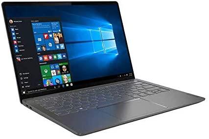 "2021 Flagship Lenovo IdeaPad S540 Business Laptop: 13.3"" QHD IPS Display, 10th Gen Intel 4-Core i5-10210U,16GB RAM, 512GB SSD, Backlit Keyboard, Windows 10 2"