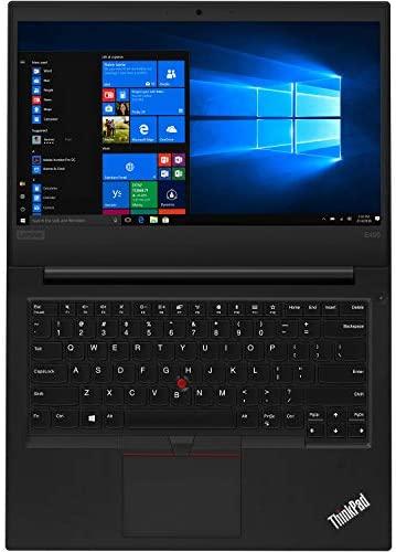 "2021 Newest Lenovo ThinkPad Business Laptop, 14"" HD Display, AMD Ryzen 5 3500U Quad-Core Processor (Up to 3.7 GHz), 16 GB Ram, 1 TB SSD, Compact Design, Long Battery Life, Win 10 Pro + Oydisen Cloth 7"