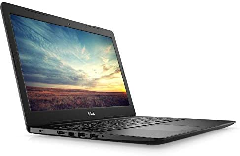 "Dell Inspiron 15 3000 Laptop, 15.6"" HD Display, Intel N4205U Dual-Core Processor, 8GB RAM, 128GB PCIe SSD, Webcam, HDMI, Bluetooth, Wi-Fi, Black, Windows 10 5"
