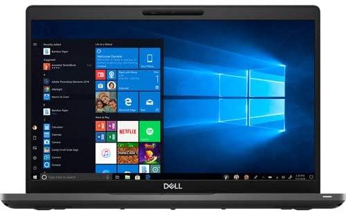 """Dell Latitude 5400 14"""" FHD Laptop - Intel Core i7-8665U - 32GB DDR4 - 256GB SSD - Intel UHD 620 Graphics - Windows 10 Pro 64-bit - New 3"""