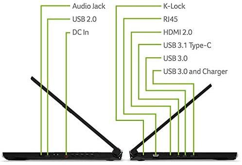 "Acer Nitro 5 15.6"" FHD (1920x1080) IPS Gaming Laptop (Intel Quad-Core i5-9300H (Beats i7-7700HQ), 16GB RAM, 256GB PCIe SSD) NVIDIA GeForce GTX 1650, Backlit, Windows 10 Home + IST HDMI Cable 9"