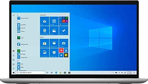 "2021 Dell Inspiron 13 7000 2-in-1 13.3"" Full HD 1080p Touchscreen Laptop, Intel Core i5-10210U Quad-Core Processor, 8GB RAM, 512GB SSD + 32GB Optane, Backlit Keyboard, Windows 10, Silver 2"
